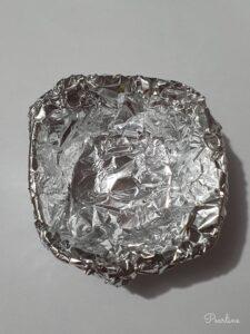 curatare argint