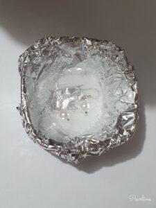 curatare bijuterii argint acasa